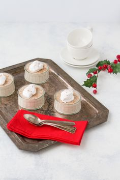Keto Eggnog Pudding in The Keto Holiday Cookbook Keto Foods, Ketogenic Diet Menu, Keto Recipes, Snack Recipes, Snacks, Keto Holiday, Holiday Recipes, Holiday Foods, Holiday Treats