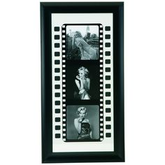 Bassett Mirror Black and White Film I 9800-803AEC