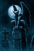 Monolith Graphics: Gothic fantasy artwork and music by Joseph Vargo