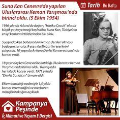 #tarih #sunakan #keman #cenevre #odul #virtioz #1954