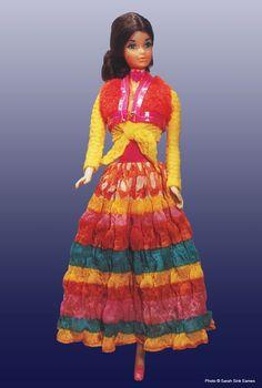 Flying colors dress code