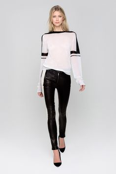 Spring 2013 Ready-to-Wear  A.L.C.