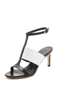Amazing Siegerson Morrison shoes.