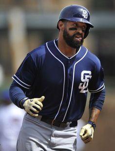Matt Kemp, San Diego Padres