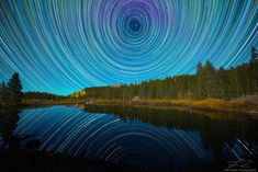 Pictures of Earth; Earth Pictures only Star Photography, Tumblr Photography, Amazing Photography, Nature Photography, Champs, Alta Lakes, Destinations, Garden Waterfall, Star Trails
