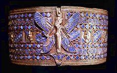 the bracelet of the Kandake Amanishakheto