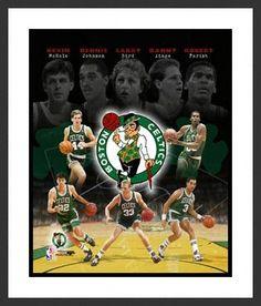 Celtics #1