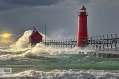 20 Fantastic Sea Photos Which Show The Greatness Of The Nature | Top Design Magazine - Web Design and Digital Content