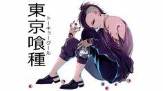 Uta Tokyo Ghoul Anime Wallpaper Picture HD 1920×1080