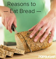 Don't Ditch the Carbs! Here's Why for all you non carbs! You're on a DIE-IT. Die your body of essential nutrients, vitamins and energy causing unhealthy weight loss leading to future weight gain. Eat healthy!! Don't diet!!