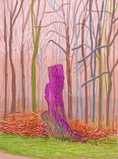 Annely Juda Fine Art   Artists   David Hockney.