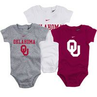 Oklahoma Sooners Nike! have to have!
