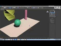 Tutorial - Autodesk 3Ds Max Fundamentals - Modifier Stack - YouTube