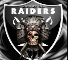 Just win baby Raiders Pics, Oakland Raiders Images, Raiders Stuff, Oakland Raiders Football, Raiders Baby, Football Memes, Football Team, Raiders Tattoos, Raiders Cheerleaders