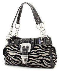 Pewter Black Velvet Zebra Rhinestone Buckle Purse -- See this great product. Wholesale Handbags, Cheap Handbags, Handbags Online, Purses And Handbags, Handbag Wholesale, Replica Handbags, Louis Vuitton Handbags Sale, Handbags Michael Kors, Discount Designer Handbags