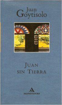 Juan sin tierra.  Libro electrónico. Pamplona : Leer-e, 2013