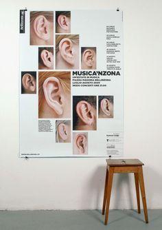 Musicanzona (New) : DEMIAN CONRAD DESIGN