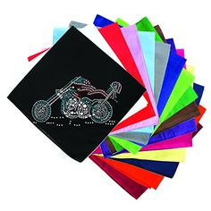 Dog in the Closet, Motorcycle (Red, White,
