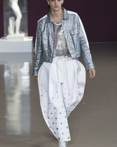 Pigalle Spring 2018 Menswear