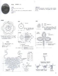 ISSUU - Crochet008s de poohquiltshop