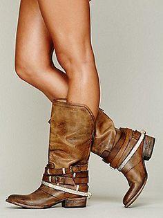 boots on Wanelo