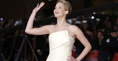 Jennifer Lawrence is so perfect that the only logical explanation is that she is an actual Disney princess.