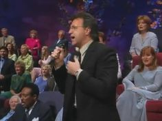 Bill & Gloria Gaither - When They Ring the Golden Bells (feat. Stephen Hill) [Live] - Music Videos
