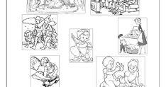 Un blog ce cuprinde planse de colorat si fise de lucru pentru copii. Acest blog vine ca un ajutor in intampinarea cadrelor didactice. Blog, Kids, Character, Art, Young Children, Art Background, Boys, Blogging, Kunst
