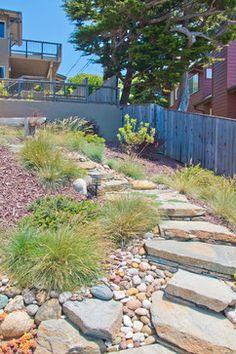 Rock Landscape Design Ideas, Pictures, Remodel and Decor