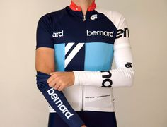 Bernard Cycling Kit » ISO50 Blog – The Blog of Scott Hansen (Tycho / ISO50)