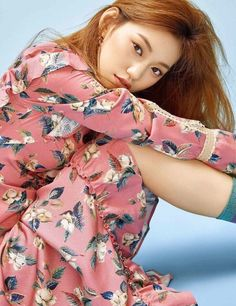 Weki Meki - Doyeon Kpop Girl Groups, Korean Girl Groups, Kpop Girls, Kim Doyeon, Jun Ji Hyun, Cosmic Girls, These Girls, Pop Group, South Korean Girls