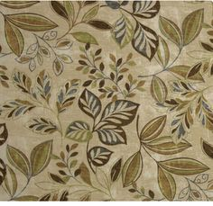 Perfect for outdoor settings and indoors in sunny rooms. Great design on a natural background for all of my upholstery. $29.99/m