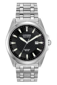Watch Detail - Citizen Watch - English (US)