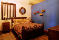 East Indies Mansion, in the very centre of Georgetown, is no ordinary homestay experience.