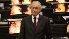 Teaser de Wizard of Lies avec Robert De Niro en Bernard Madoff