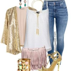 Plus Size Outfit - Plus Size Fashion - Alexa Webb - alexawebb.com