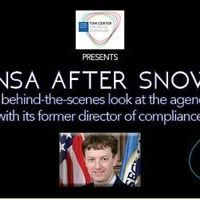 A Q&A with John DeLong, the National Security Agency's former director of compliance during the Snowden leaks.   John is currently a fellow at Harvard