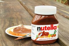 FOX NEWS: Nutella fans are fuming over recipe change