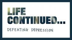 Life Continued.  Mental health awareness