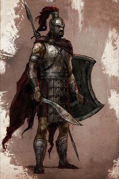 warriors | Warriors: Legends of Troy