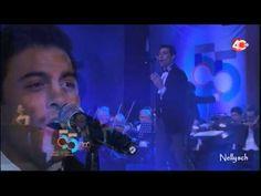 Carlos Rivera - Show completo 55 Semana Nacional de la Radio y Televisió...