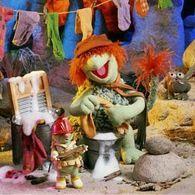 Booberwash Jpg Muppets Muppet Christmas Carol Jim Henson