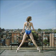 "Rachel Cossar Photograph: Dane ShitagiFiled under ""leotards I NEED"""
