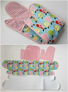20 Easy DIY Pot Holders And Oven Mitts You Need In Your Kitchen – With Free Patterns,Just like closets and kitchen cabinets, you can really never have too many hot pads and oven mitts. I recently started putting together a gift basket . Crochet Projects To Sell, Diy Sewing Projects, Sewing Projects For Beginners, Sewing Tutorials, Sewing Crafts, Sewing Patterns, Diy Crafts, Crochet Patterns, Sewing Courses