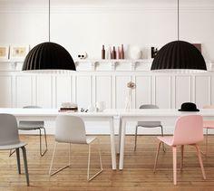 Muuto - Designs - Furniture - Chairs - Visu - Designed by Mika Tolvanen for Muuto - muuto.com