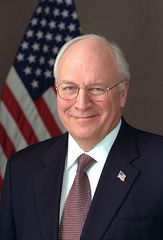 Former Vice-President Dick Cheney had a heart transplant.  Best wishes for a speedy recovery.