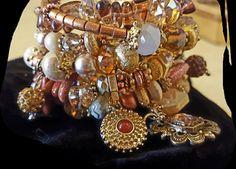 Go boho Jewelery, Boho, Bracelets, Projects, Design, Art, Fashion, Jewels, Bangles