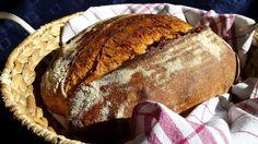 DOMA navařeno: TARTINE bread