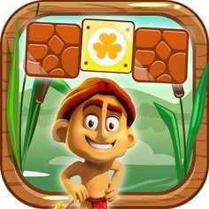 #Featured #Game on #TheGreatApps : Super Oscar Jungle Adventure by AskTolik http://www.thegreatapps.com/apps/super-oscar-jungle-adventure