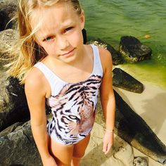 My girl bellagrace  Still loving our tiger swimmers  Tiger swimwear size 1-2 to 6-7 $25  #rainbowsandrascals #sass #tiger #girls #girlsboutique #girlswithstyle #girlswithswagger #swimwear #girlsswimwear #tigerswimwear #hipster #hipsterchick #hipsterfashion #igkids #igfashion #girlsstyle #summertime #summerstock #availablenow #rockingthebeach #rockinthepool #gorgeousgirl #smiles #summerdays #family #currumbinbeach #waterbabies #childrensboutique #shopsmall #supportlocal by rainbowsandrascals…